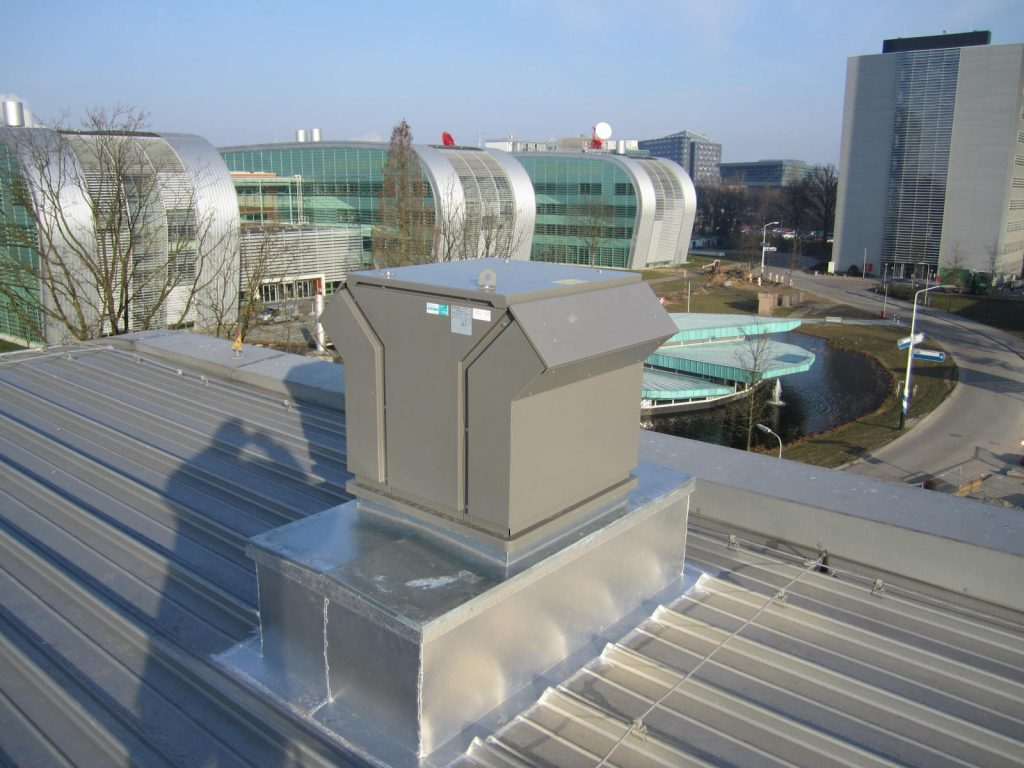 Radbouduniversiteit - Nijmegen