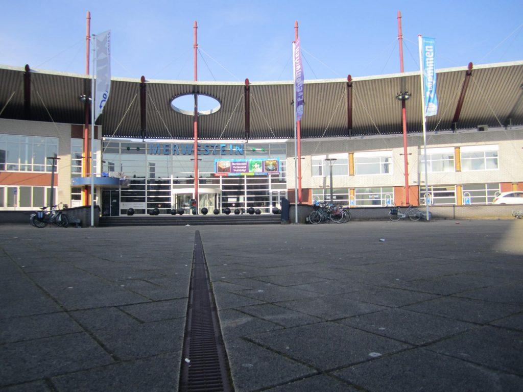 Sportcentrum Merwestein